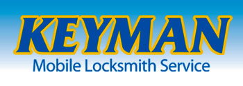 Keyman Mobile Locksmith Service